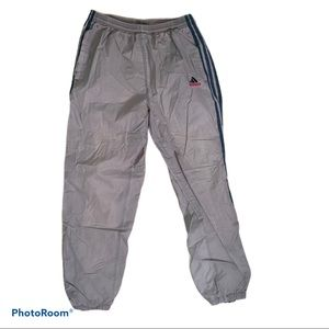 Adidas Athletic Pants Men Size S